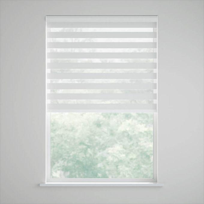 """2"""" Value Light Filtering Sheer Shades 5785"""