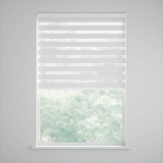 "2"" Value Light Filtering Sheer Shades 5785"