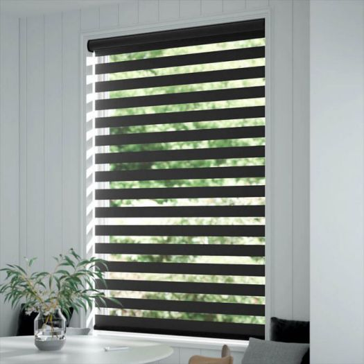 "2"" Value Light Filtering Sheer Shades 5782"