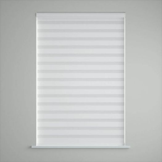 "2"" Value Light Filtering Sheer Shades 5783"