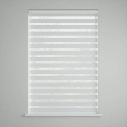 "2"" Value Light Filtering Sheer Shades 5784"