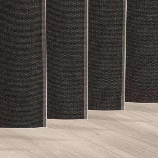 """3 1/2"""" Designer Fabric Vertical Blinds 7286"""
