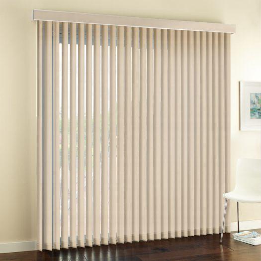 """3 1/2"""" Premium Fabric Vertical Blinds 4806"""