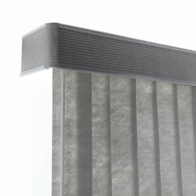 """3 1/2"""" Premium Fabric Vertical Blinds 7277"""