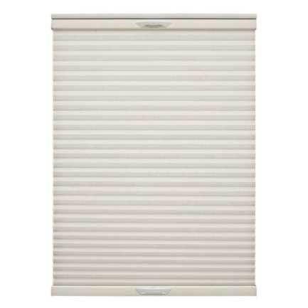 """3/4"""" Single Cell (Carriann) Designer Signature Blackout Honeycomb Shades 4632"""