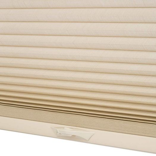 "3/4"" Single Cell (Good Housekeeping) Designer Signature Light Filtering Honeycomb Shades 5249"