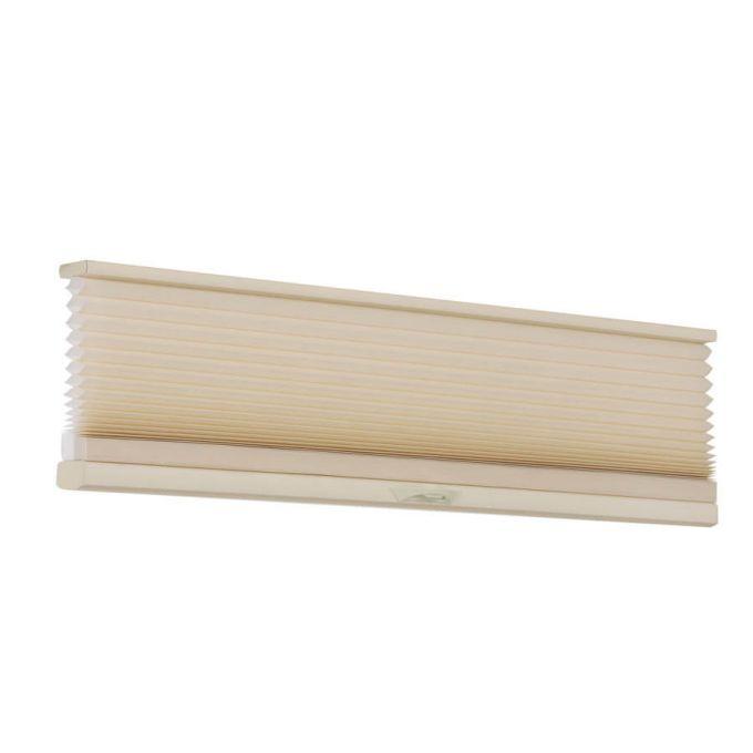 "3/4"" Single Cell Premium Light Filter Honeycomb Shades 5467"