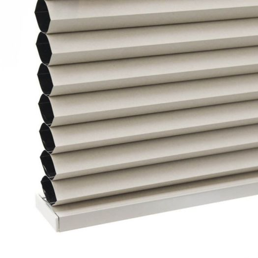 "3/4"" Single Cell Value Plus Blackout Honeycomb Shades 5683"