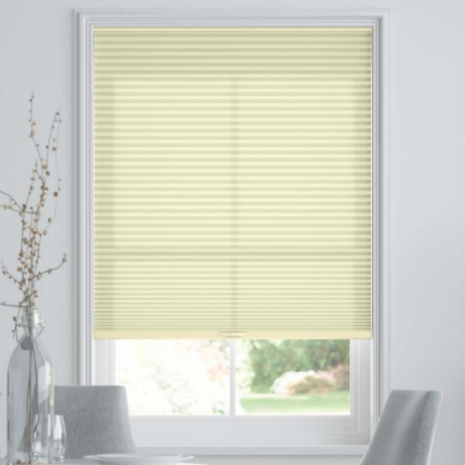 "3/4"" Single Cell Light Filtering Honeycomb Shades 6154"