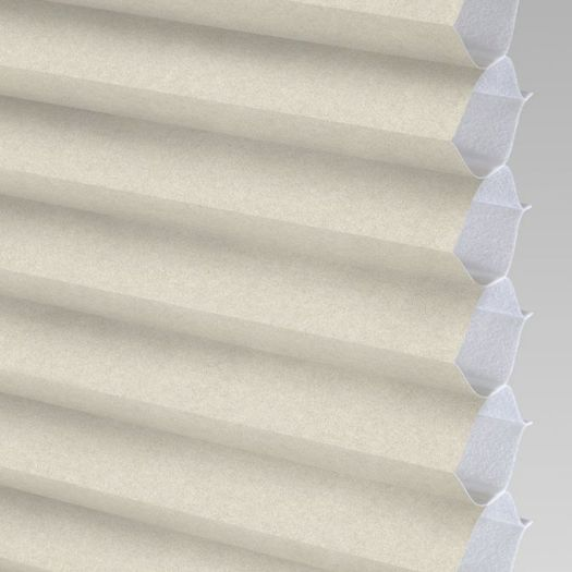 "3/4"" Single Cell Light Filtering Honeycomb Shades 6156"