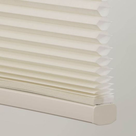 "3/4"" Single Cell Value Plus Light Filtering Honeycomb Shades 5699"