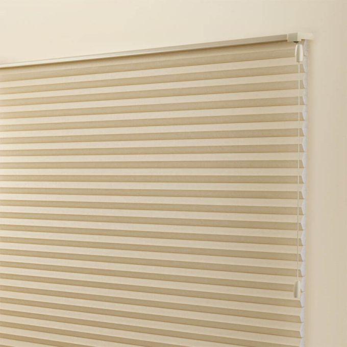 "3/4"" Single Cell Value Plus Light Filtering Honeycomb Shades 5700"