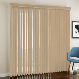 Fabric Vertical Blinds