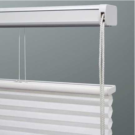 "3/8"" Double Cell (Carriann) Designer Signature Light Filtering Honeycomb Shades 4668 Thumbnail"