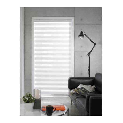 "3"" Light Filtering Sheer Shades 6265"