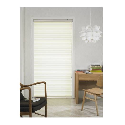 "3"" Light Filtering Sheer Shades 6267"