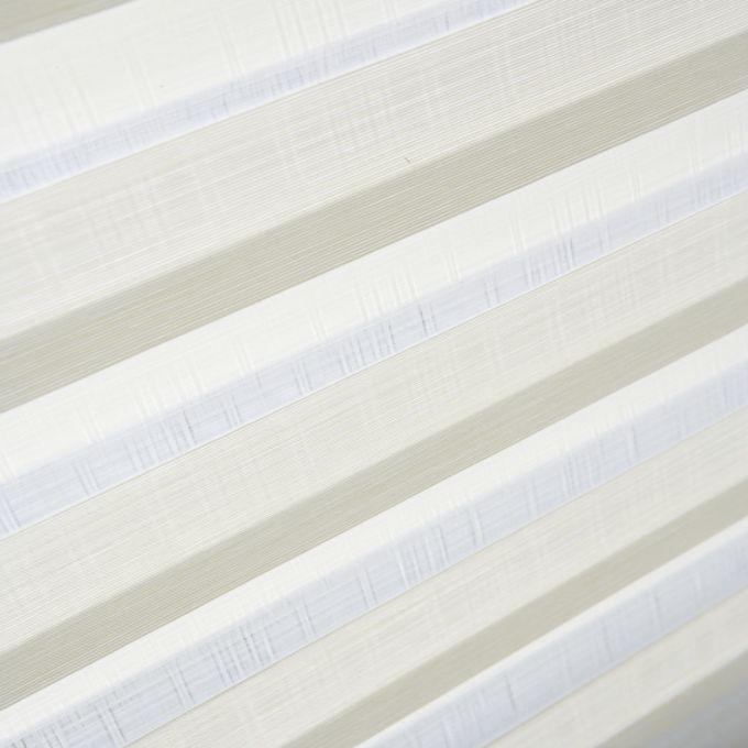 """3"""" Value Light Filtering Sheer Shades 4391"""