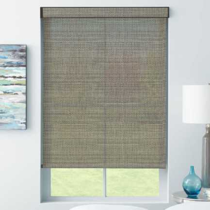 3% Value Plus Solar Roller Shades 7661 Thumbnail