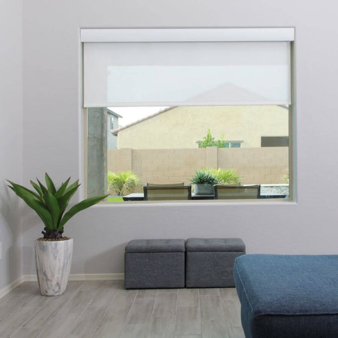 3% Value Plus Solar Roller Shades 7900