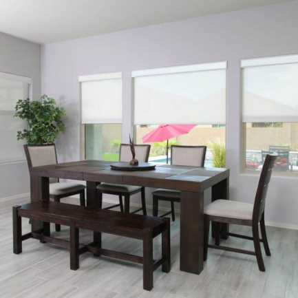 3% Value Plus Solar Roller Shades 7914 Thumbnail