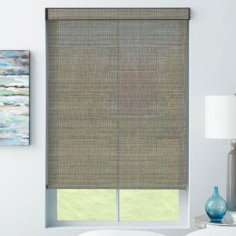 3% Value Plus Solar Roller Shades