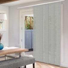 3% SheerWeave Premium Panel Track Blinds