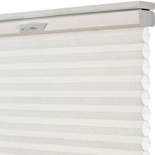 "3/4"" Single Cell (Carriann) Designer Signature Light Filtering Honeycomb Shades 4647"