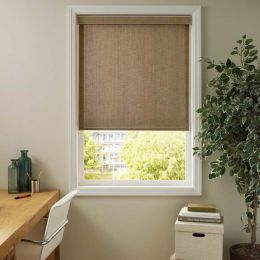 5% Sheerweave (Good Housekeeping) Designer Signature Solar Roller Shades