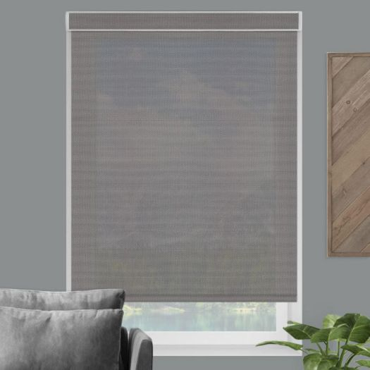 5% SheerWeave Super Value Solar Roller Shades 5665 Thumbnail
