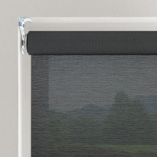5% SheerWeave Super Value Solar Roller Shades 7309