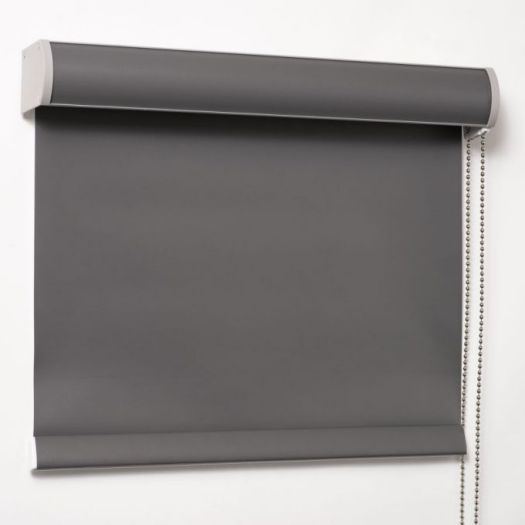 Premium Blackout Fabric Roller Shades 4204 Thumbnail