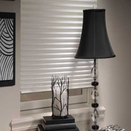 Value Pleated Light Filtering Shades 4236 Thumbnail