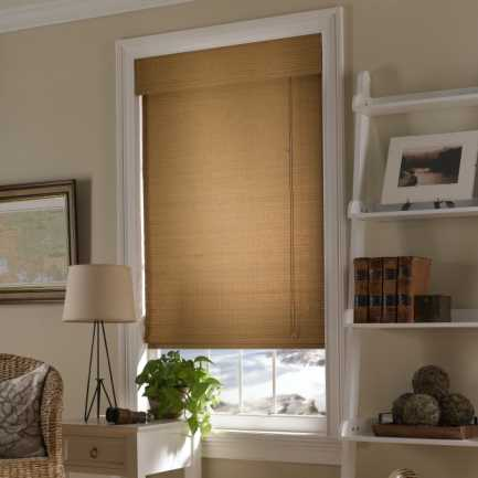 Value Bamboo/Woven Wood Shades 6048