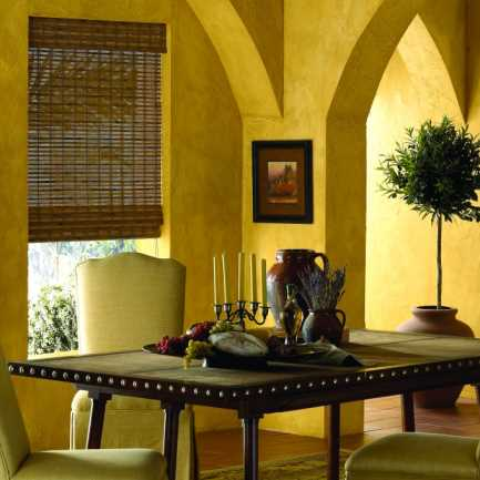 Value Bamboo/Woven Wood Shades 6051