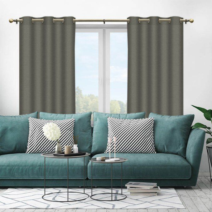 Classic Grommet Drapes/Curtains 7448