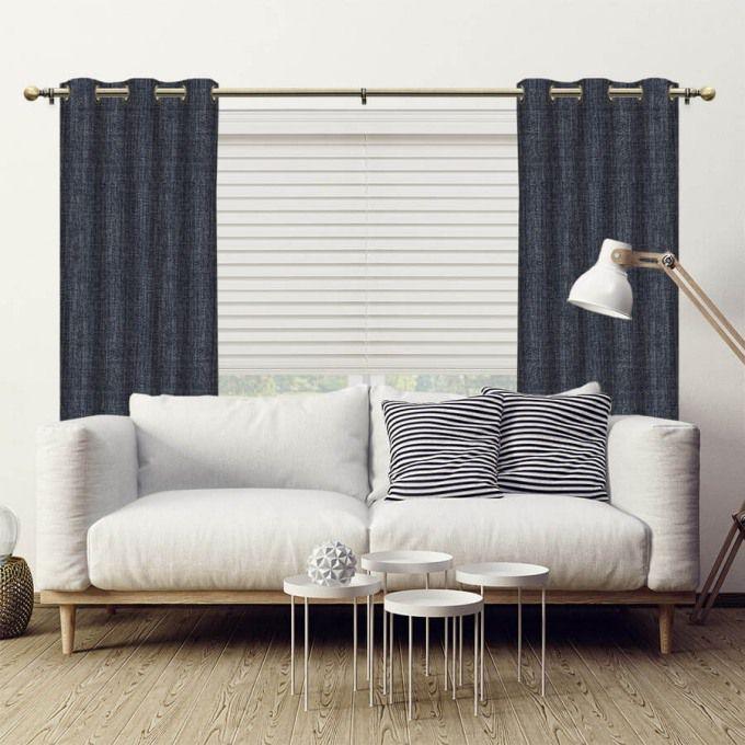 Classic Grommet Drapes/Curtains 7450