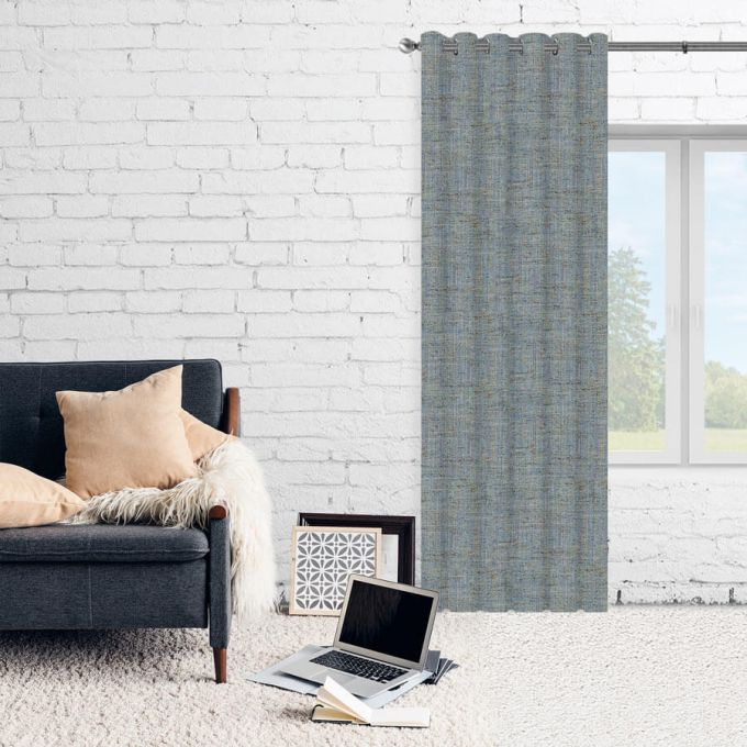 Classic Grommet Drapes/Curtains 7452