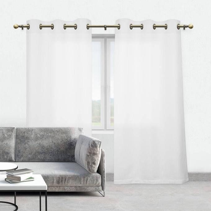 Classic Grommet Drapes/Curtains 7454