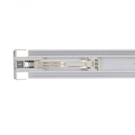 Classic Light Filtering Roman Shades 8570 Thumbnail