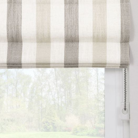 Contemporary Roman Shades 7078