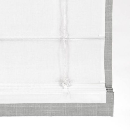 Contemporary Roman Shades 7083