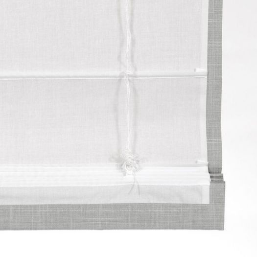 Contemporary Roman Shades 7084