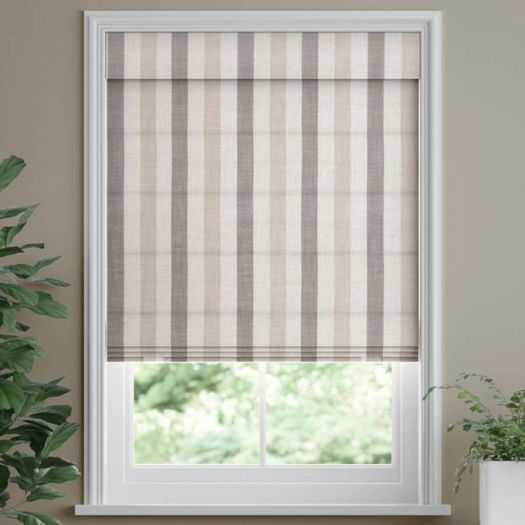 Contemporary Roman Shades 7069