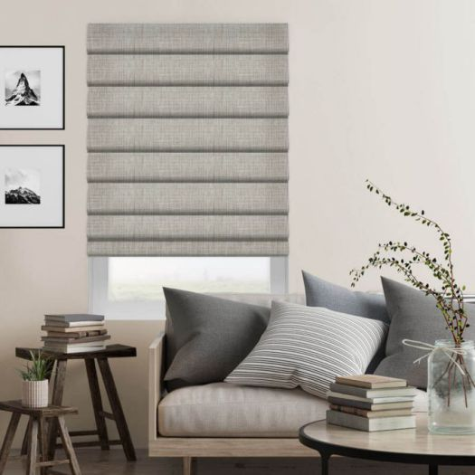 Contemporary Roman Shades 7073