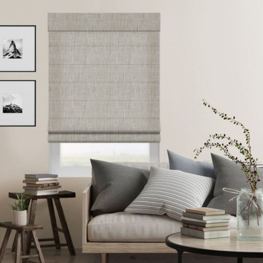 Contemporary Roman Shades 7074