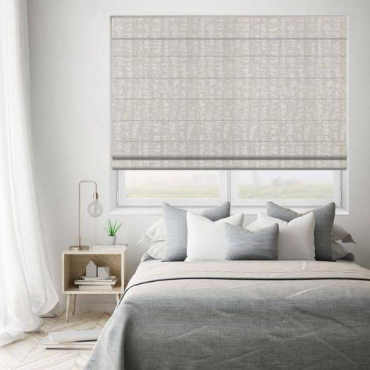 Contemporary Roman Shades 7076