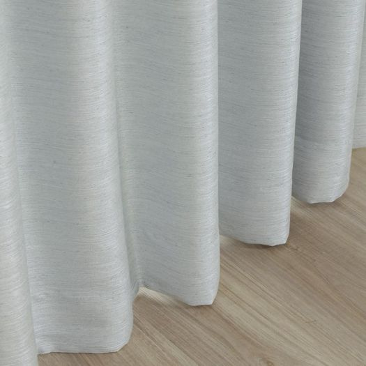 Designer Back Tab Custom Made Drapes 7300