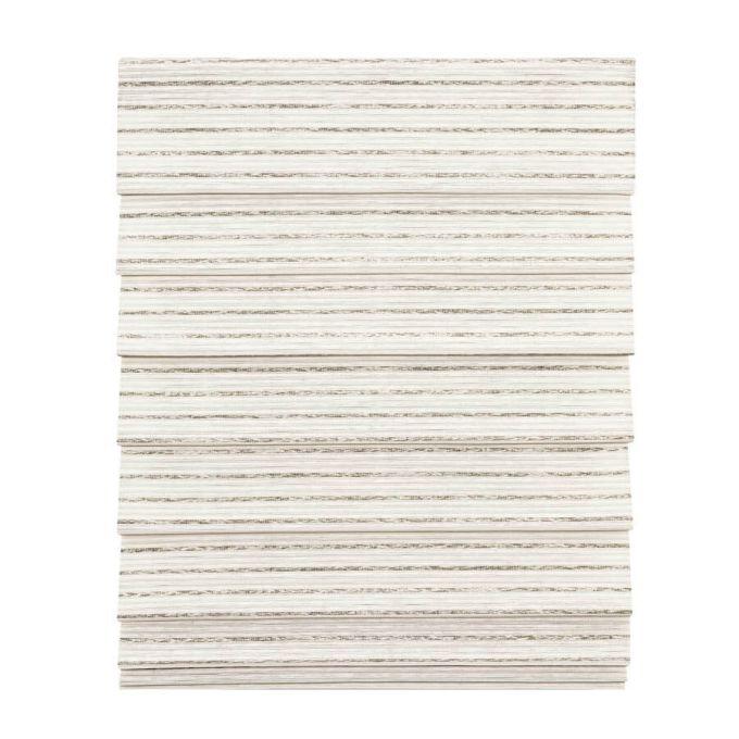 Designer Coastal Woven Wood Shades 8407