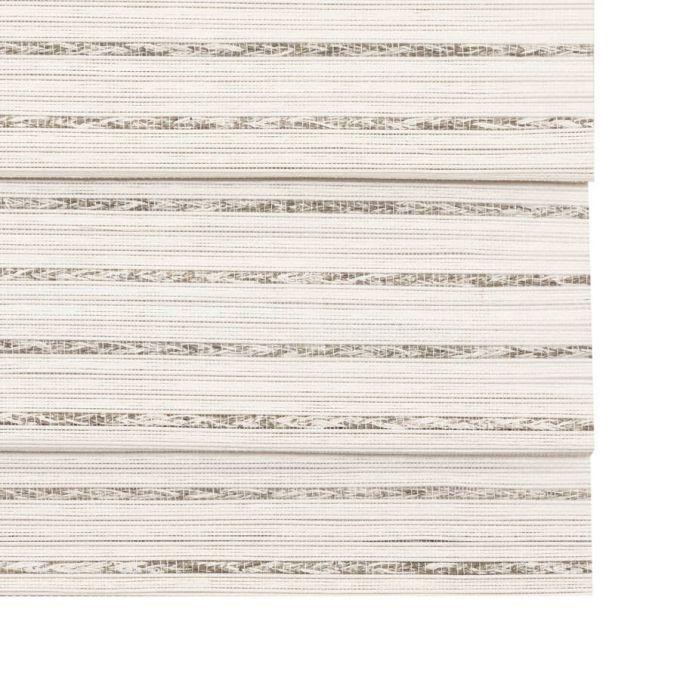 Designer Coastal Woven Wood Shades 8409