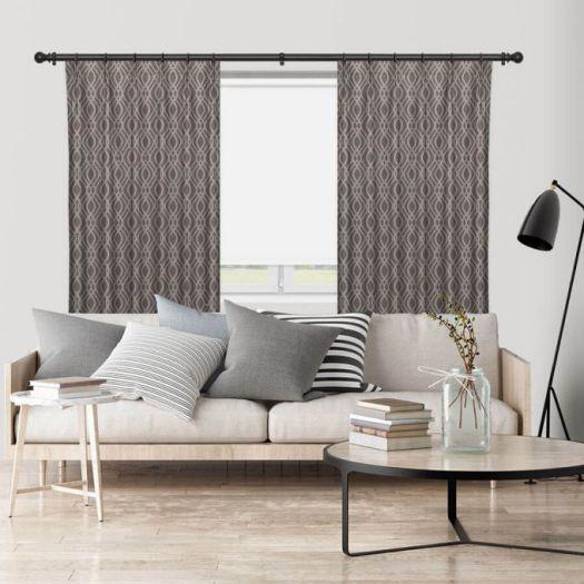 Designer Drapes/Curtains 5550 Thumbnail